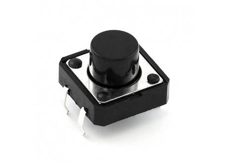 Pulsador switch 12mm