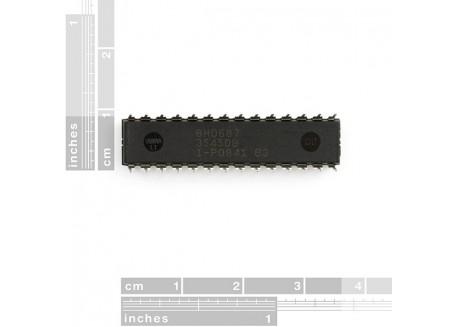 Arduino Atmega328 (Bootloader UNO)